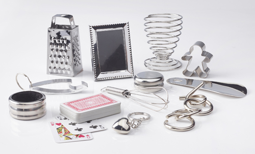 Robin Reed Luxury Gift