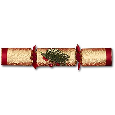 English Christmas Crackers.Beajolais Christmas Crackers