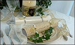 History of christmas crackers olde english crackers christmas wedding crackers solutioingenieria Image collections