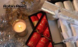 Christmas Crackers | Olde English Crackers