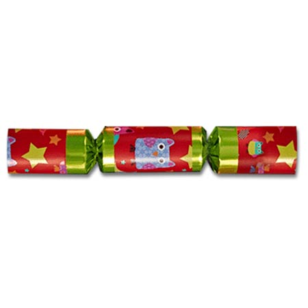 Owl Party Christmas Crackers Olde English Crackers