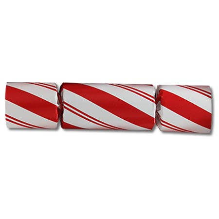 Peppermint Stick Christmas Crackers | Olde English Crackers ...