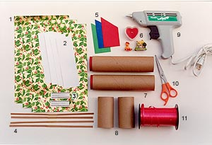 Awesome How To Make Christmas Crackers A Diy Guide Olde English Easy Diy Christmas Decorations Tissureus